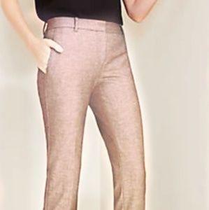 NWT Ann Taylor Ankle Length pants